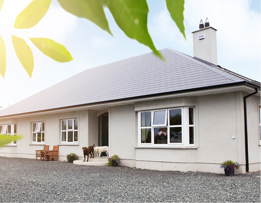 www.mckeonhomes.ie/building projects in South County Dublin and ...